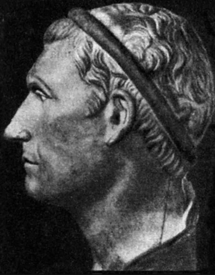 Антиох III