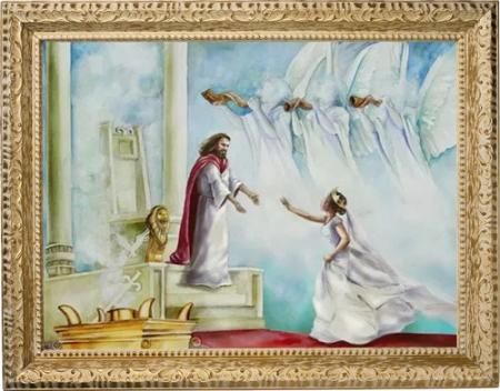 Иисус и Его Церковь
