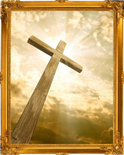 Крест распятие