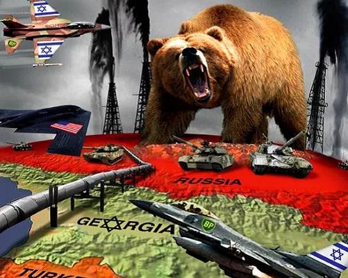 Современная Россия. Враги России