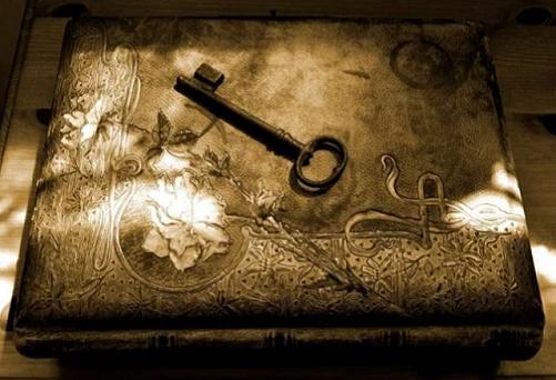 ключ и книга. Тайна Израиля