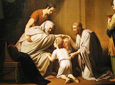 сыновья Иосифа