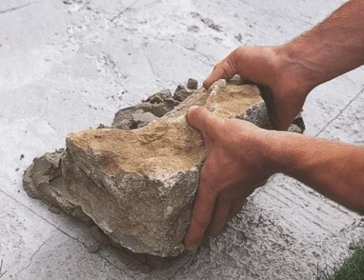 краеугольный камень Земли