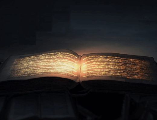 свет книги Еноха