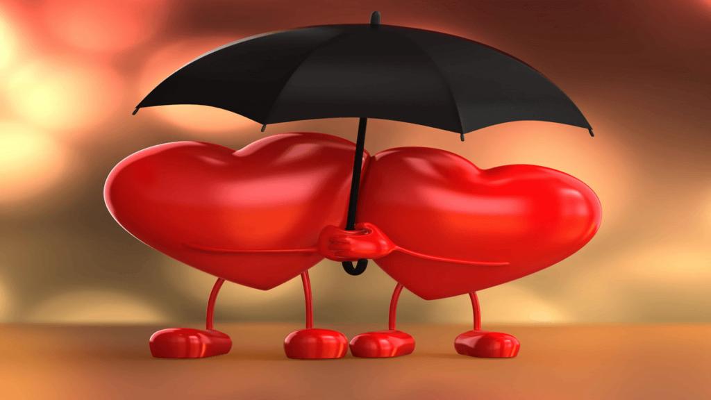 Сердечная любовь